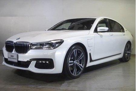 台北結婚禮車-租新娘禮車價BMW-7系列