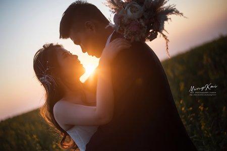 2019婚紗寫真