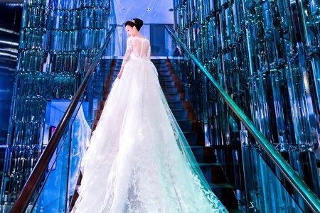 翰品酒店婚禮攝影 | 婚攝森森 | 台北高雄婚攝