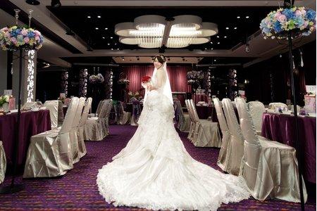 屏東水月喜樓婚禮攝影