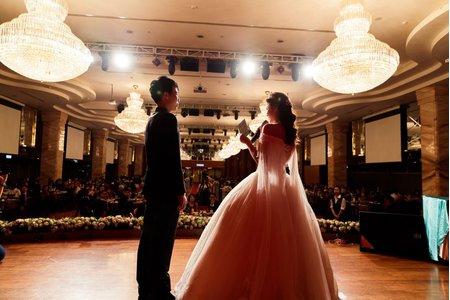 高雄海寶婚禮攝影