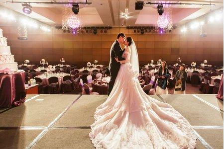 高雄漢來巨蛋婚禮攝影