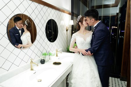婚攝-婚攝森森-老新台菜婚禮紀錄-婚禮攝影