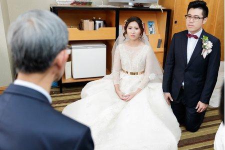 高雄婚攝 | 麗尊酒店 | 婚攝森森 | 婚攝推薦
