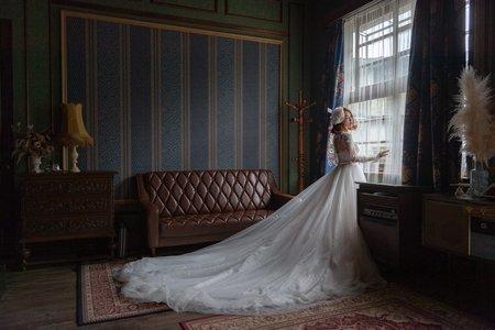 1989 bridal house