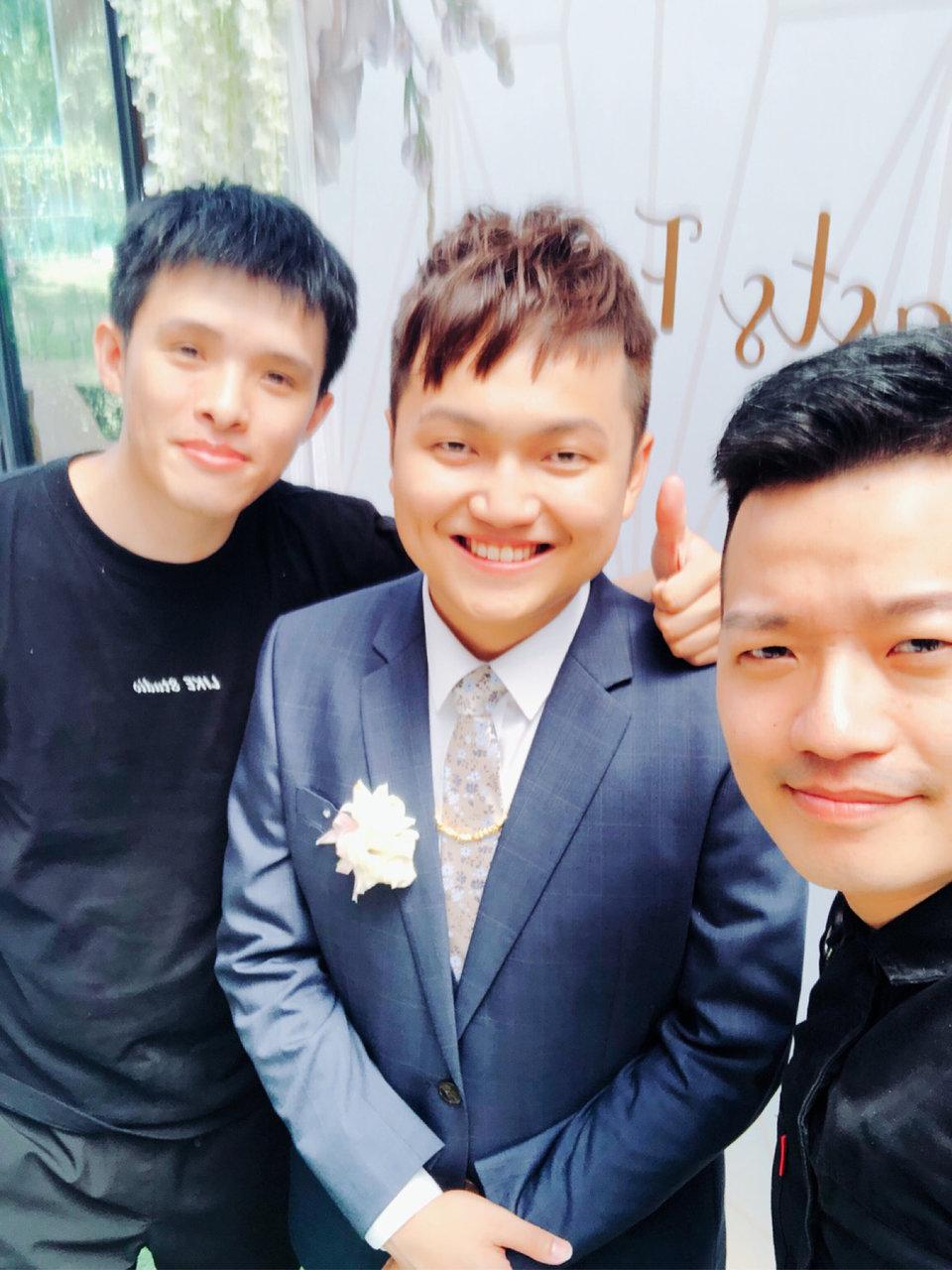 【婚錄】晶麒莊園@Kang&Bei