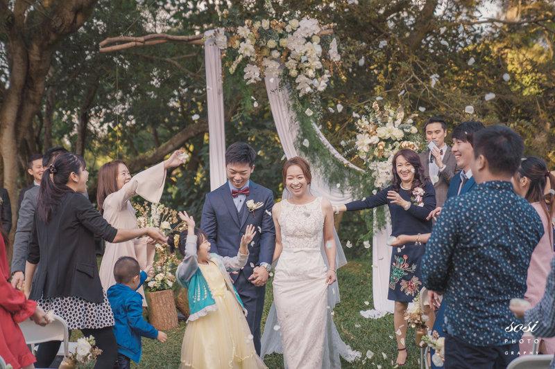 顏式牧場婚禮2
