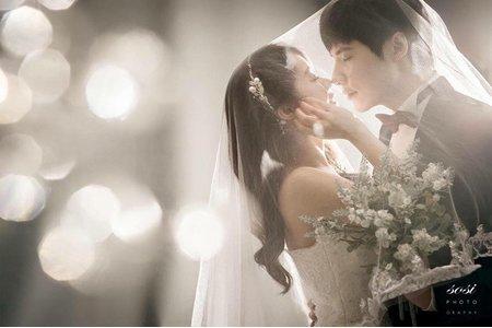 sosi婚紗 | 韓風經典