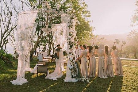 婚禮紀錄包套 WEDDING