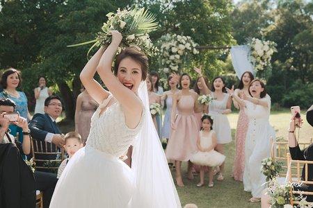 2018 婚禮攝影精選