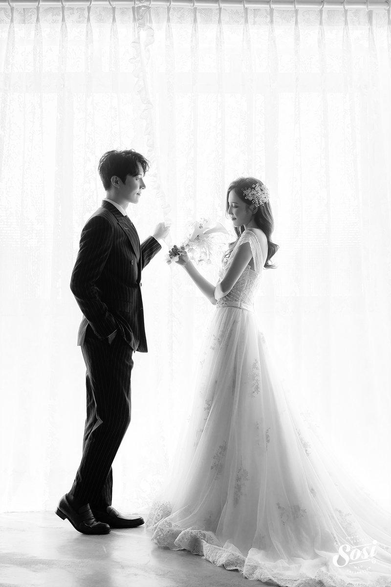自主婚紗|PRE-WEDDING作品