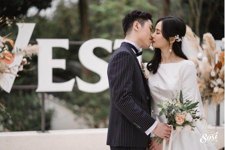 婚禮紀錄包套|WEDDING