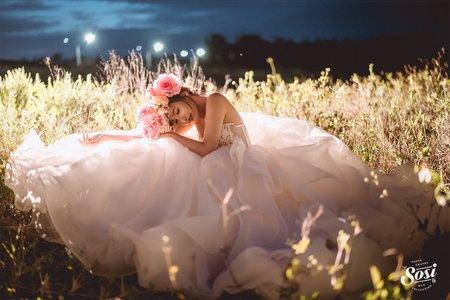 自主婚紗|PRE-WEDDING