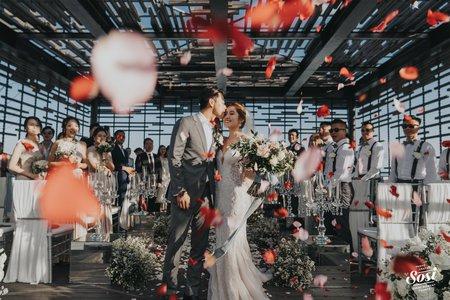 海外婚禮-峇里島-時尚部落客Jenny