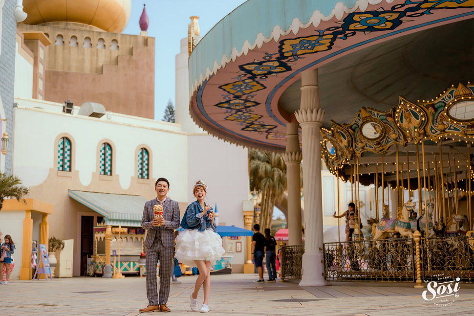 20190511-AL009657 - sosi喜喜婚禮《結婚吧》