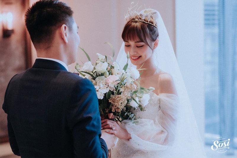 武漢肺炎,婚禮延期,大數據