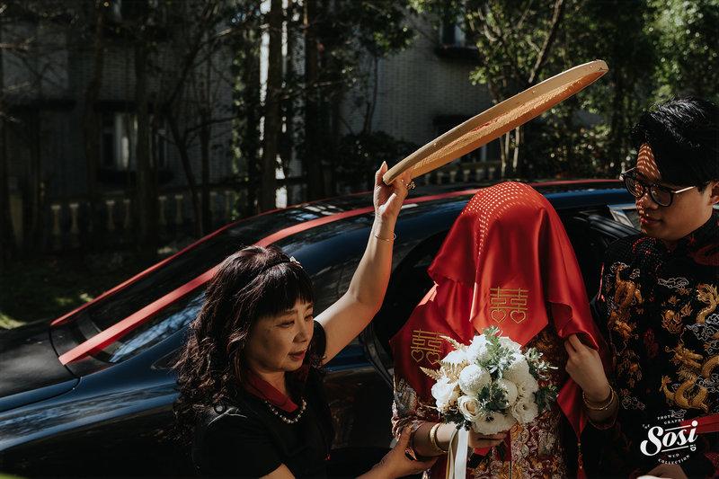 婚禮紀錄包套|18000元作品