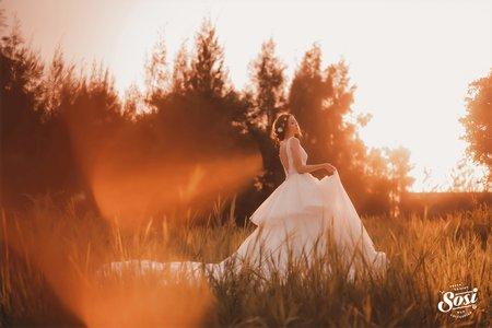 自主婚紗|全日拍攝 39800元