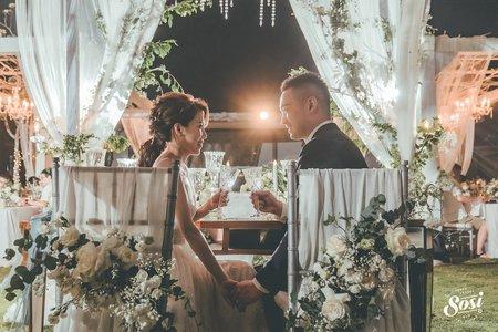 海外婚禮 | 峇里島 alila villas uluwatu