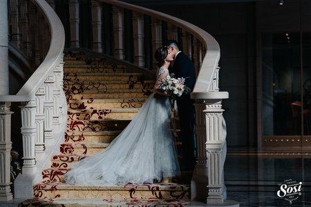 婚禮紀錄包套 | 38800 含類婚紗