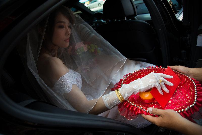 婚禮攝影實紀作品