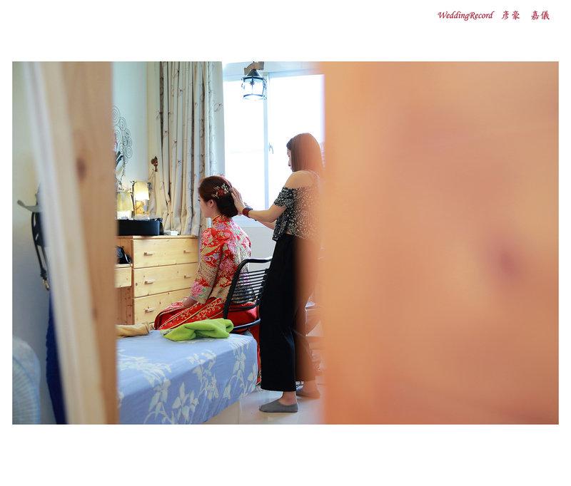 平面攝影 / B.雙儀式作品