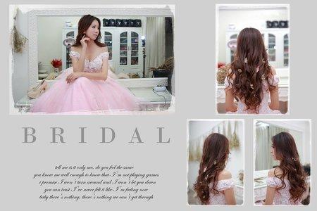 新娘秘書+婚禮攝影師,包套方案