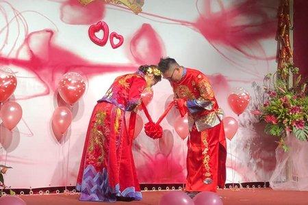 中式婚禮~生生園大飯店