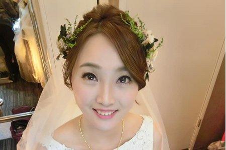 Anika . Makeup Studio / 整體造型