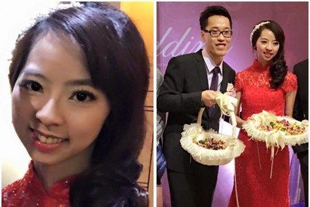 韓系時尚新娘