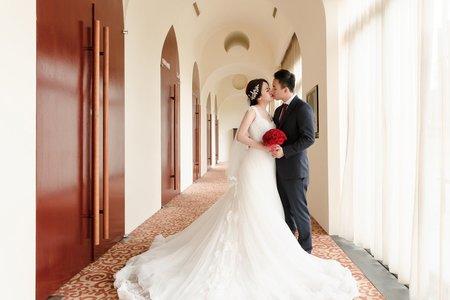 南方莊園-婚禮記錄