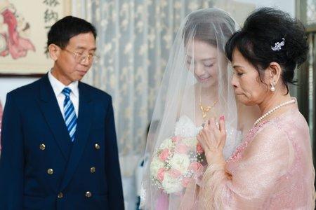台北喜來登-婚禮記錄