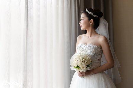 台北晶華-婚禮記錄