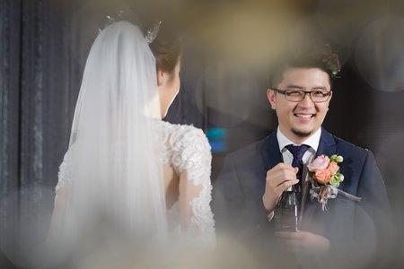 寒舍艾美-婚禮紀錄