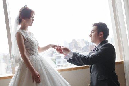 台北福容-婚禮記錄