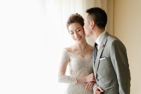 台北西華-婚禮記錄