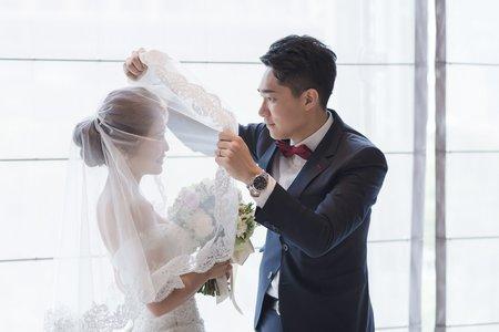 寒舍艾美-婚禮記錄