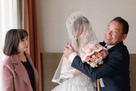 婚禮記錄-青青格麗絲莊園
