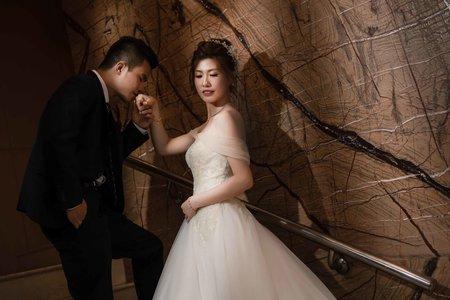 【婚禮紀錄】梧棲海港城