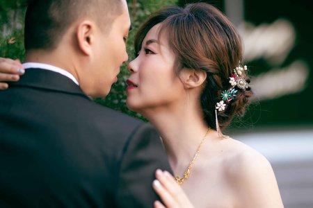 【婚禮紀錄】彰化