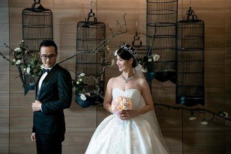 【婚禮紀錄】桃園