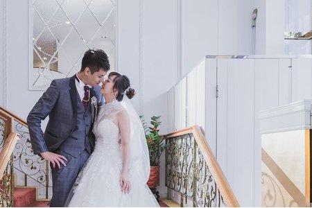 小葦&柔汝 婚禮紀錄