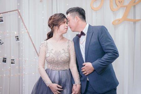 世勳&渝惠 婚禮紀錄 好日子婚宴館