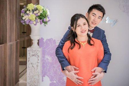 林鑫&佳倩 婚禮紀錄飯店
