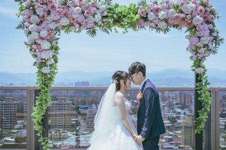 信宏&唯珊 婚禮紀錄