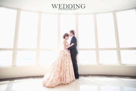 婚禮紀錄WEDDING | 台南東東宴會廳 | 幸運草攝影工坊