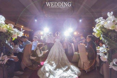 婚禮紀錄WEDDING | 台南-東東華平囍嫁館-東儷廳 | 幸運草攝影工坊
