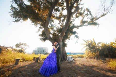 婚禮紀錄WEDDING |台南-自宅| 幸運草攝影工坊