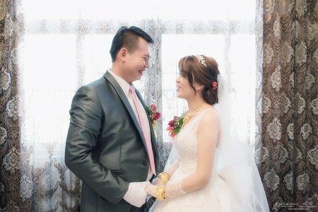 台南自宅 | 幸運草攝影工坊 | 結婚