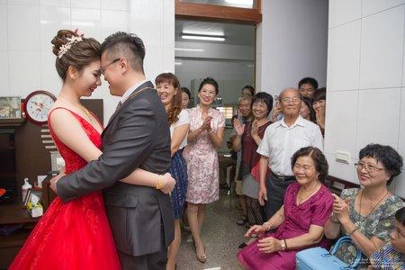 台南-自宅 | 幸運草攝影工坊|訂婚